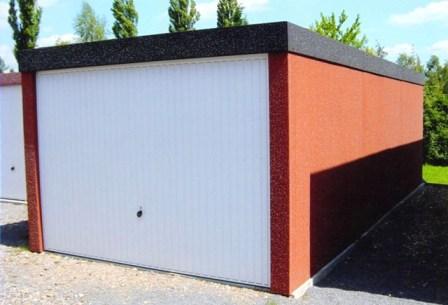 Garage - Omicroner : Omicroner